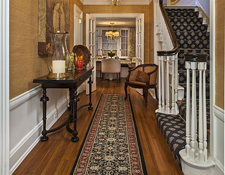Historic Boston Edison Renovation